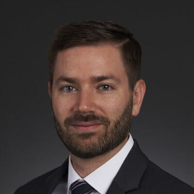 Nicholas Werner - Network Partners - Director of Regulatory Policy & Education