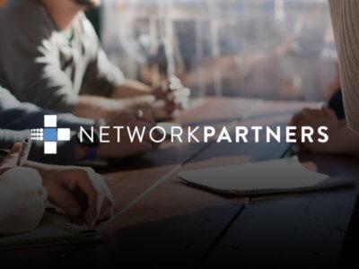 Justin Kaler and Kylie Kehres Join Network Partners' Leadership Team