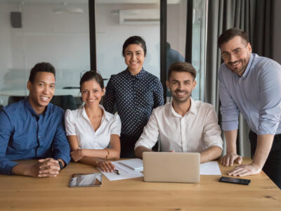 5 Benefits of a Network Partners Apprentice