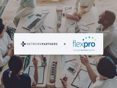 Network Partners Announces Acquisition of The FlexPro Group, LLC